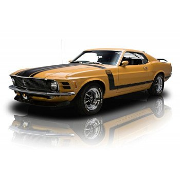 1970 Ford Mustang for sale 100786451